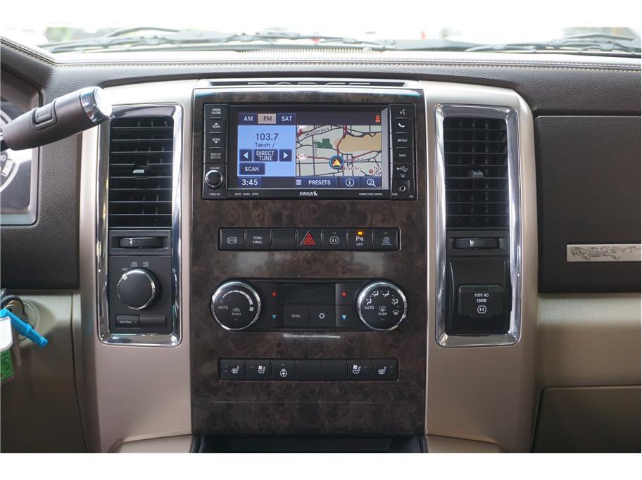 2011 RAM Ram Pickup 2500 Laramie Longhorn Edition Pickup 4D 6 1/3 ft - Burien WA
