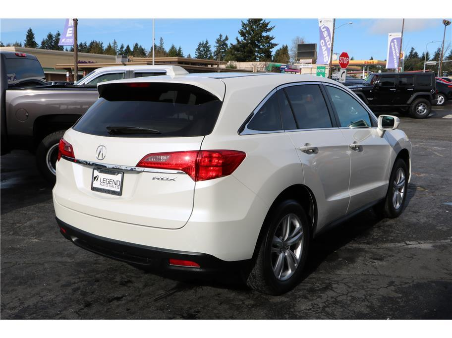 2008 Acura Rdx For Sale | 2017-2018 Car Release Date