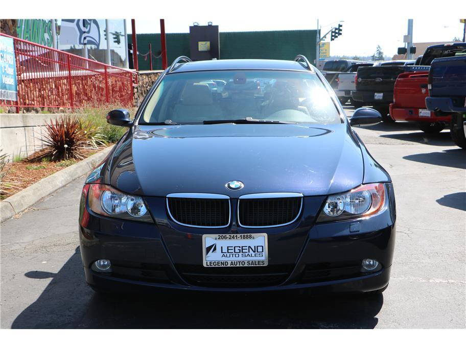 2006 bmw 3 series 325xi awd 4dr wagon in burien wa legend auto sales. Black Bedroom Furniture Sets. Home Design Ideas