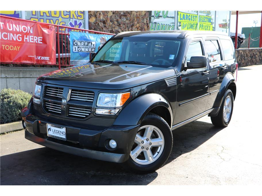 2010 dodge nitro sxt 4x4 4dr suv in burien wa legend auto sales. Black Bedroom Furniture Sets. Home Design Ideas