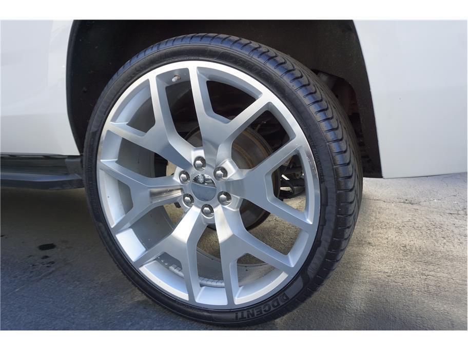 2015 Chevrolet Tahoe 4x2 LT 4dr SUV - Burien WA