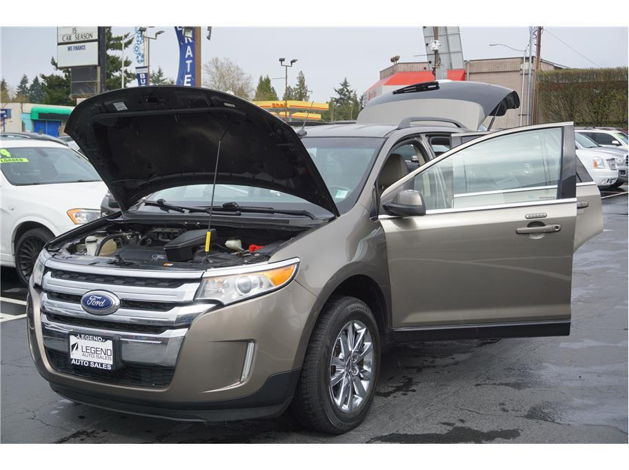 2013 Ford Edge Limited AWD 4dr SUV - Burien WA