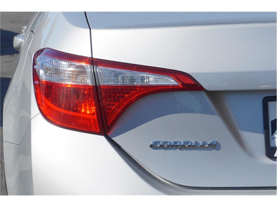 2015 Toyota Corolla LE Sedan 4D - Burien WA