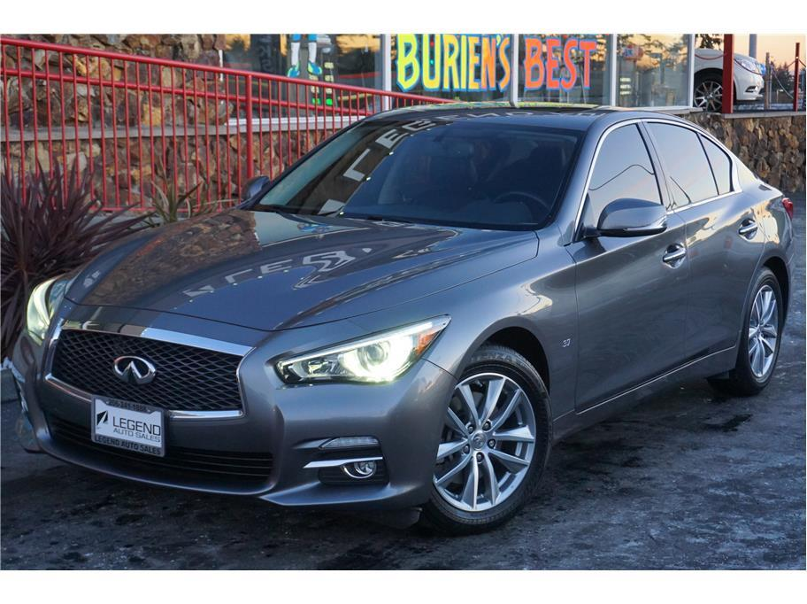 2014 infiniti q50 3 7 premium sedan 4d in burien wa legend auto sales. Black Bedroom Furniture Sets. Home Design Ideas