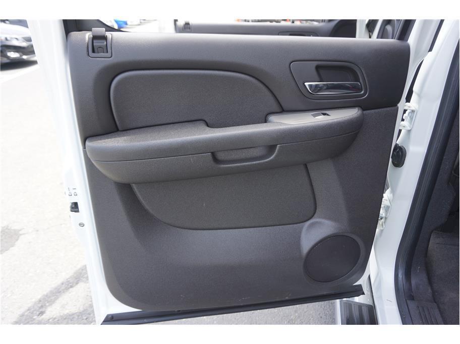 2012 Chevrolet Silverado 1500 4x4 LTZ 4dr Crew Cab 5.8 ft. SB - Burien WA