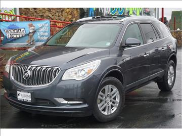 2014 Buick Enclave for sale in Burien, WA
