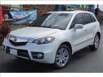 2010 Acura RDX for sale in Burien, WA
