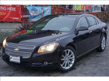 2009 chevrolet malibu for sale washington. Black Bedroom Furniture Sets. Home Design Ideas