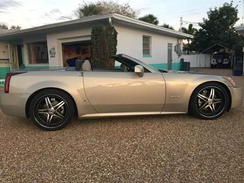 2006 Cadillac XLR for sale in Houston, TX