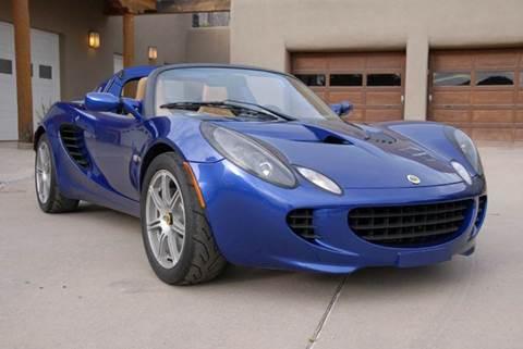 2005 Lotus Elise for sale in Houston, TX