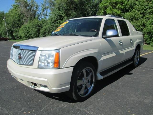 used cadillac escalade ext for sale madison wi cargurus. Cars Review. Best American Auto & Cars Review