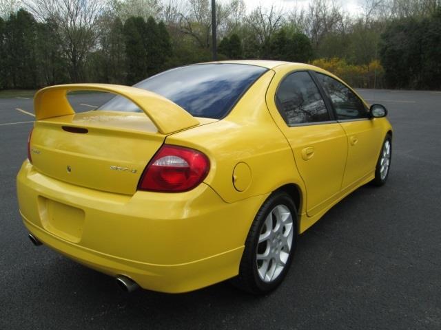 2003 Dodge Neon SRT-4