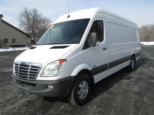2010 Mercedes-Benz Sprinter Cargo