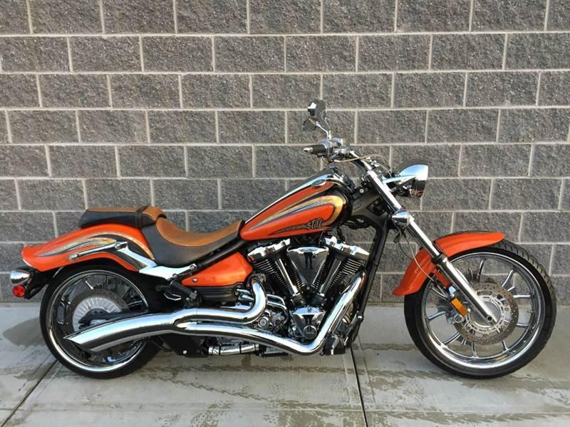 2012 yamaha raider scl in hampstead nh monarch motor for 2012 yamaha raider