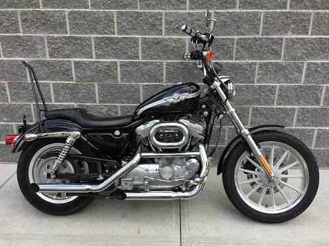 2003 Harley-Davidson Sportster for sale in Hampstead, NH