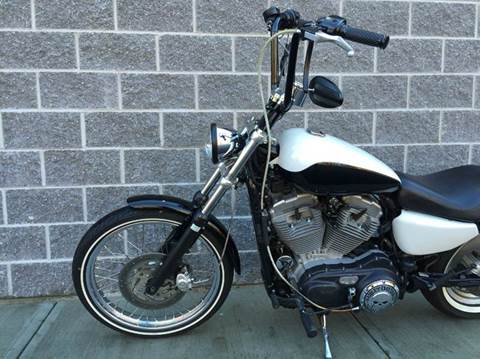 2004 Harley-Davidson XL883 for sale in Hampstead, NH