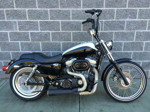 2004 Harley-Davidson Sportster for sale in Hampstead, NH