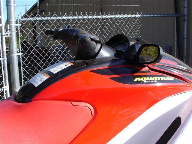 2004 Honda AQUATRAX JET SKI - HENRICO NC