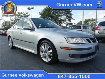 2007 Saab 9-3 for sale in Gurnee, IL