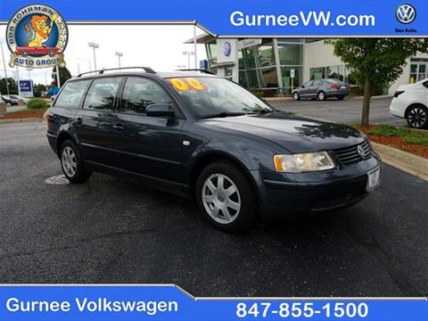 2000 Volkswagen Passat for sale in Gurnee, IL