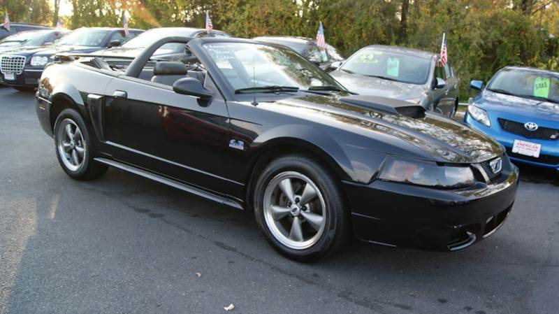 2002 ford mustang for sale in maine. Black Bedroom Furniture Sets. Home Design Ideas