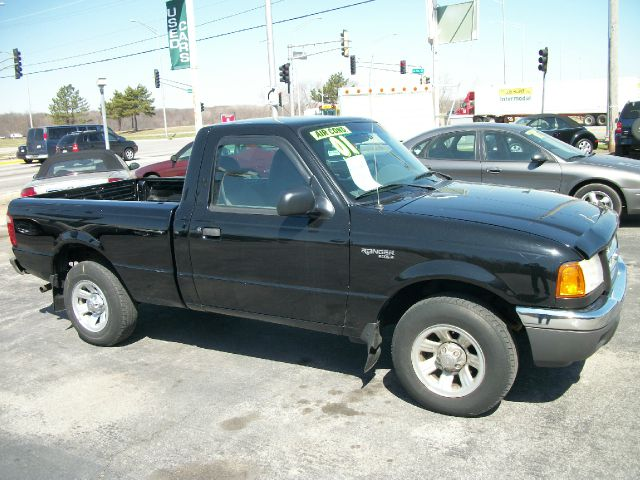 used ford ranger for sale chicago il cargurus. Black Bedroom Furniture Sets. Home Design Ideas