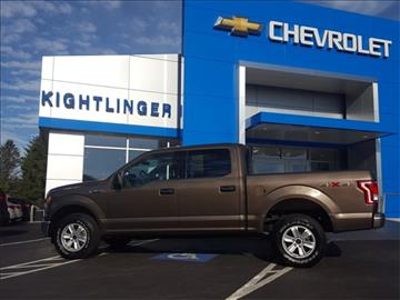 2015 Ford F 150 For Sale Pennsylvania