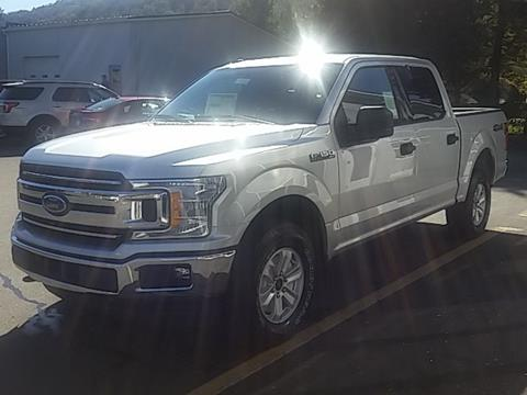 2018 Ford F-150 for sale in Coudersport, NY