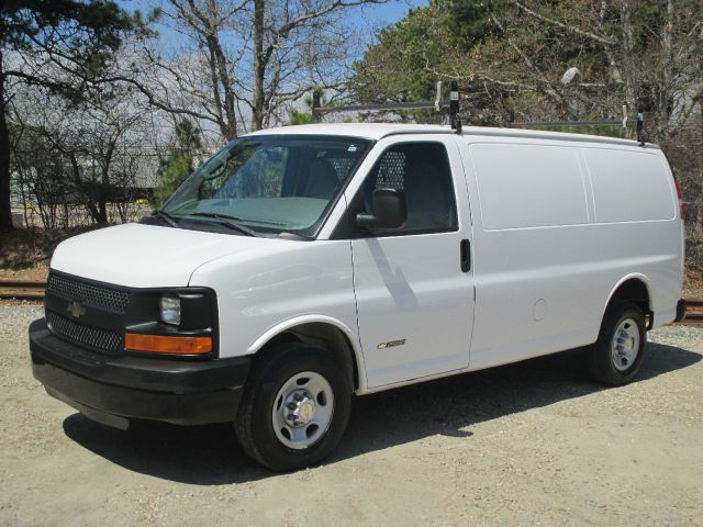 Waco Chevrolet Lease >> Used 2008 Chevrolet Express Pricing Edmunds | Autos Post