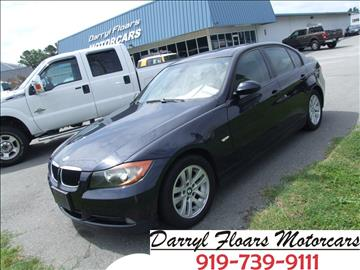 2007 BMW 3 Series for sale in Goldsboro, NC