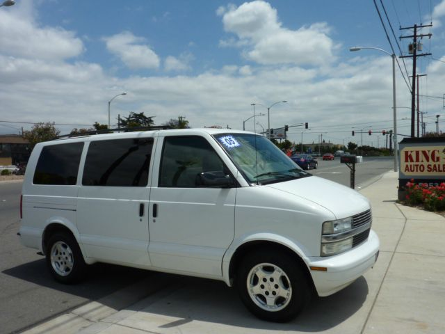 Used 2005 Chevrolet Astro For Sale