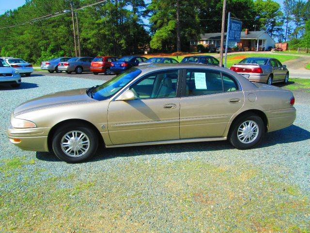 buick lesabre for sale in lancaster sc. Black Bedroom Furniture Sets. Home Design Ideas