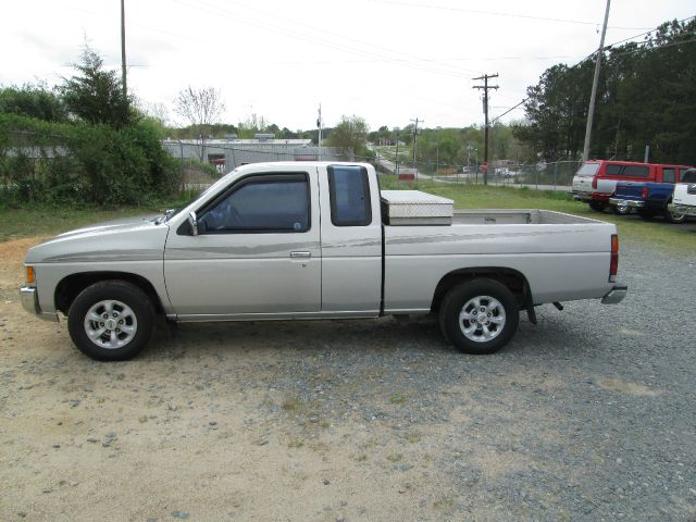 Used Nissan Pickup for sale - Carsforsale.com