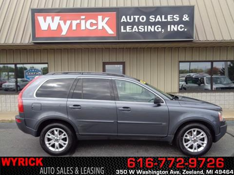 2005 Volvo XC90 for sale in Holland, MI