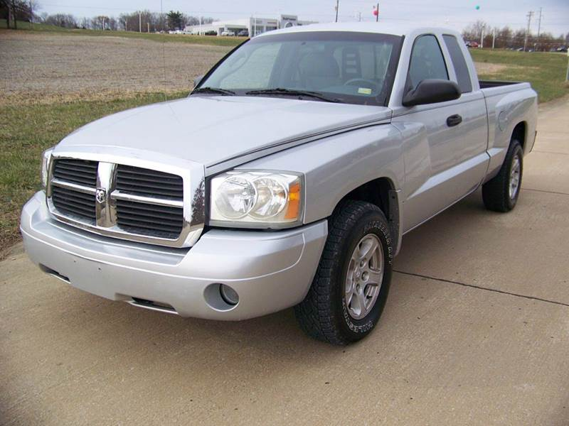 2006 dodge dakota slt 4dr club cab sb in troy mo j l. Black Bedroom Furniture Sets. Home Design Ideas