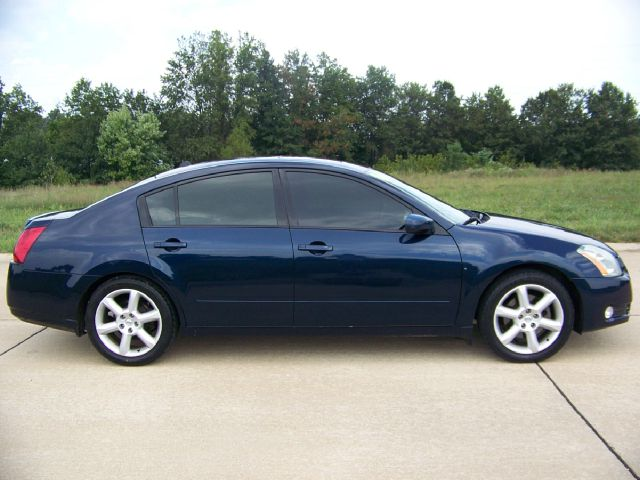 Cars For Sale In Kansas City Mo Carsforsale Com >> 2004 Nissan Maxima