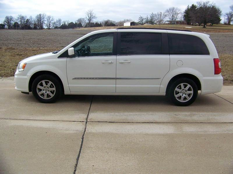 2012 chrysler town and country touring 4dr mini van in. Black Bedroom Furniture Sets. Home Design Ideas