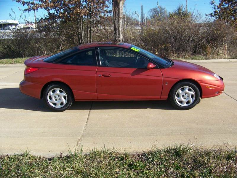 2002 saturn s series sc2 3dr coupe in troy mo j l auto sales. Black Bedroom Furniture Sets. Home Design Ideas