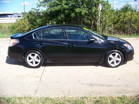 2007 Nissan Altima for sale in Troy, MO