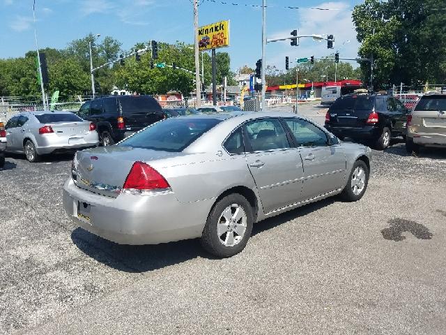 2007 Chevrolet Impala LT 4dr Sedan - Kansas City MO