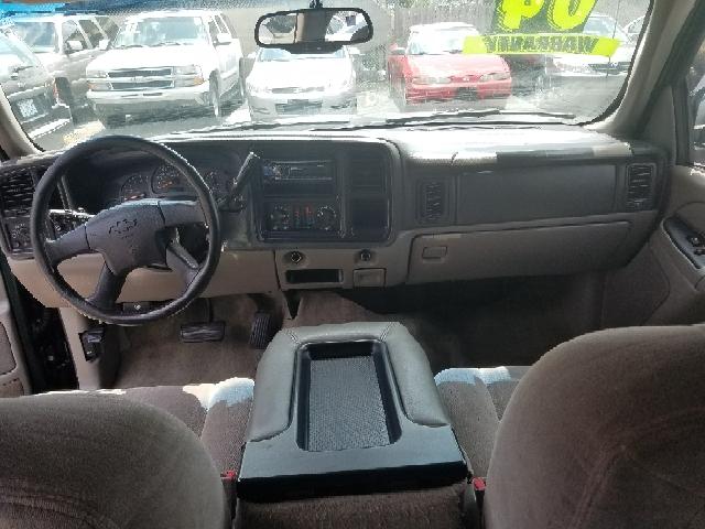 2004 Chevrolet Tahoe LS 4dr SUV - Kansas City MO