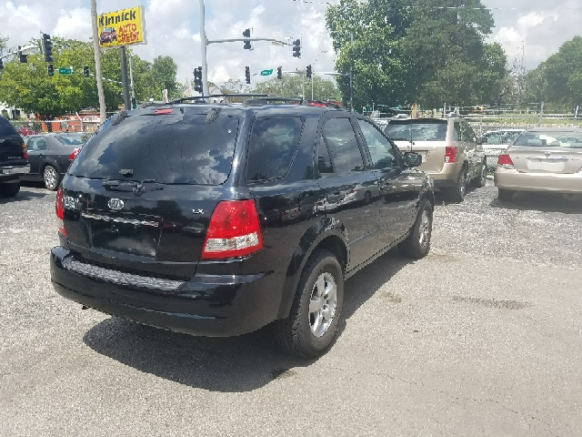 2006 Kia Sorento LX 4dr SUV 4WD w/Automatic - Kansas City MO