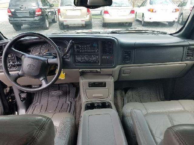 2002 Chevrolet Tahoe LT 4WD 4dr SUV - Kansas City MO
