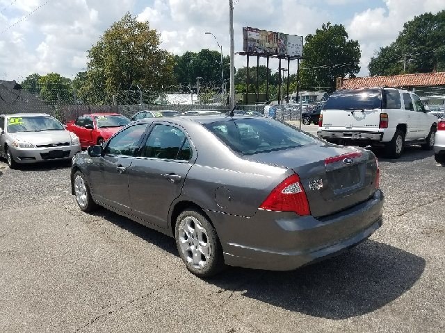 2011 Ford Fusion SE 4dr Sedan - Kansas City MO
