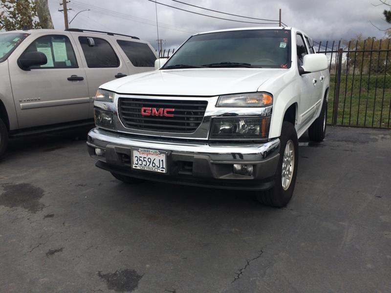 2012 gmc canyon 4x4 sle 1 4dr crew cab in modesto ca mendozas 2012 gmc canyon 4x4 sle 1 4dr crew cab modesto ca publicscrutiny Image collections