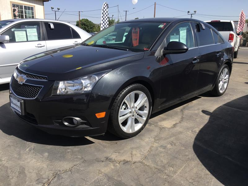 owned cruze drive ltz used chantilly front chevrolet inventory wheel in sedan pre