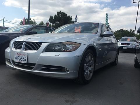 2008 BMW 3 Series for sale in Modesto, CA