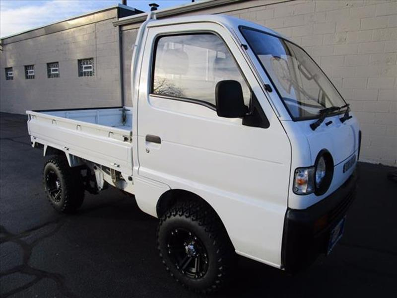 1994 suzuki carry 4wd in highland in - richardson sales & service