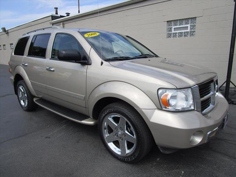 Used Dodge Durango For Sale In Highland In Carsforsale Com