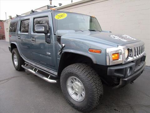 Hummer h2 for sale in indiana for Integrity motors group evansville in